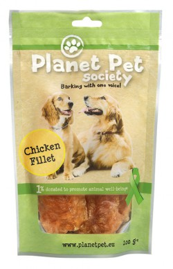 Planet Pet Society Filet z...